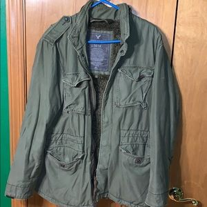 American Eagle Men's Jacket